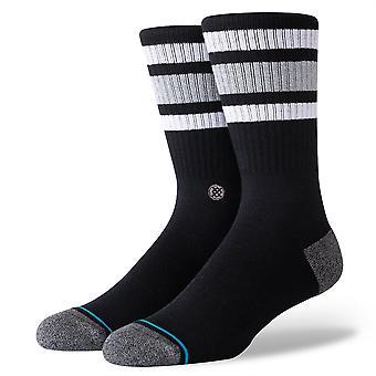 Stance Staples Men's Socken - Boyd St schwarz