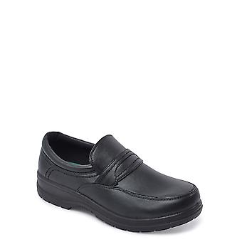 Chums Mens Slip On Chaussures