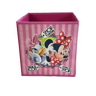 Minnie Box pliere titular joc