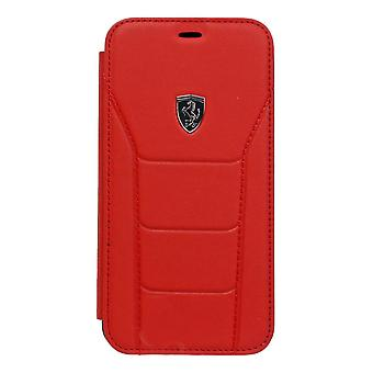 Caso Ferrari Heritage 488 para Apple iPhone XS Max