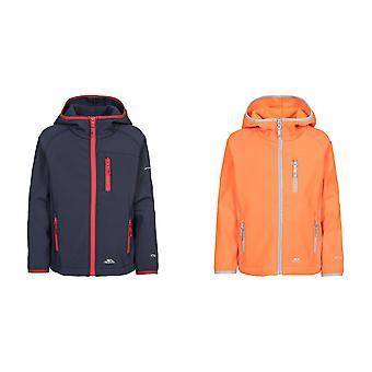 Trespass Childrens/Kids Kian Softshell Jacket