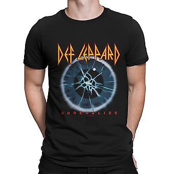 Def Leppard-Adrenalize T-Shirt