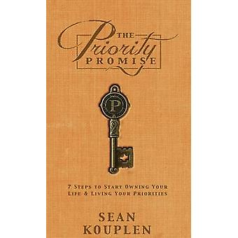 The Priority Promise by Kouplen & Sean