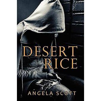 Desert Rice by Scott & Angela