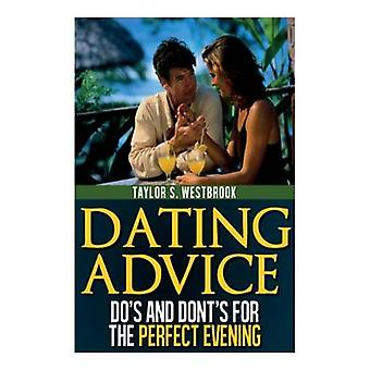 Dating Advice Book by S. Westbrook & Taylor