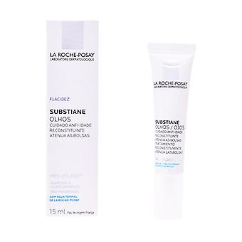 Anti-Ageing Cream for Eye Area Substiane+ La Roche Posay/15 ml