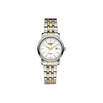 Roamer watch of classic line 709844 47 25 70