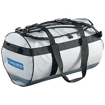 Caribee Kokoda 90L Gear Bag - Grijs