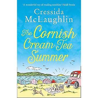The Cornish Cream Tea Summer (The Cornish Cream Tea series - Book 2)
