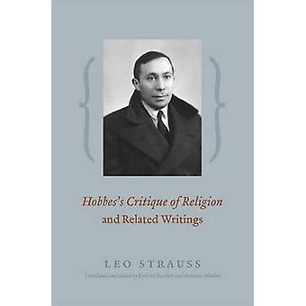 Hobbes's Critique of Religion and Related Writings by Leo Strauss - 9