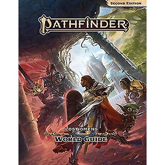 Pathfinder Lost Omens World Guide (P2) by Tanya DePass - 978164078172