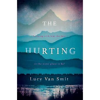 The Hurting by Lucy van Smit - 9781911077862 Book