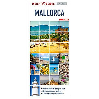 Insight Guides Flexi Map Mallorca by Insight Guides - 9781789199352 B