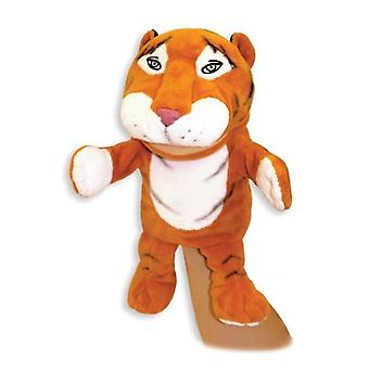 The Tiger Who Came To Tea Hand Puppet 30cm