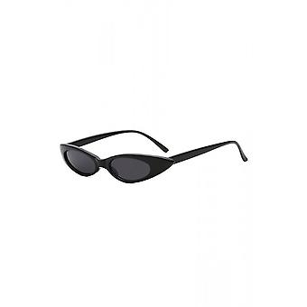 Attitude Clothing Tiny Cat Eye Sunglasses
