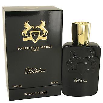 Habdan Eau De Parfum Spray By Parfums de Marly 4.2 oz Eau De Parfum Spray