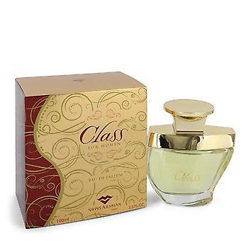 Swiss Arabian Class Eau De Parfum Spray By Swiss Arabian 3.4 oz Eau De Parfum Spray