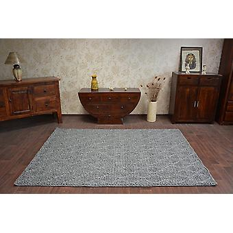Rug Hills Wool 93520 anthracite