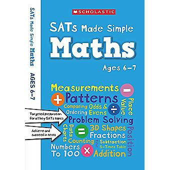 Maths Ages 6-7 by Ann Montague-Smith - 9781407183275 Book