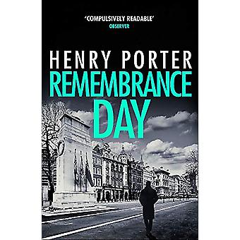 Remembrance Day - A race-against-time thriller to save a city from des