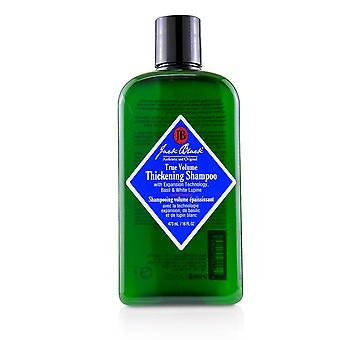 Todellinen määrä paksuuntuminen shampoo 212775 473ml / 16oz