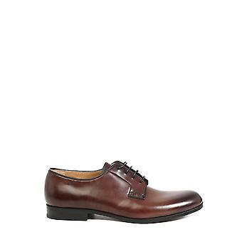 Church's Eeb3309ag4f0aev Men's Brown Leather Lace-up Shoes