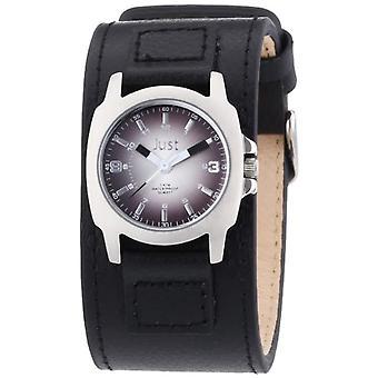 Just Watches Women's Watch ref. 48-S9238L-BK-SL