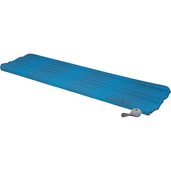 Exped Airmat UL Lite Camping Mat Deep Sea Blue - Medium