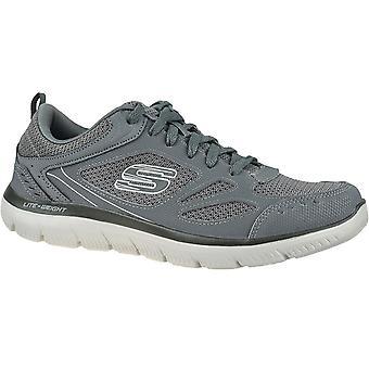 Skechers Summitssout Rim 52812CHAR chaussures universelles pour hommes