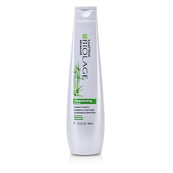 Biolage advanced fiber strong conditioner (for fragile hair) 168164 400ml/13.5oz