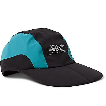 Equipment Mountain Logo Technical Cap