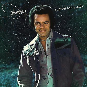 I Love My Lady [CD] USA import