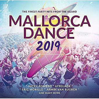 Mallorca Dance 2019 [CD] USA import