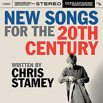 New Songs For The 20th Century [CD] USA import