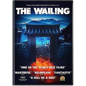 Wailing [DVD] USA import