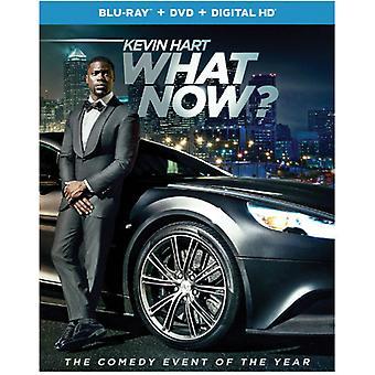 Kevin Hart: Wat nu [Blu-ray] USA import