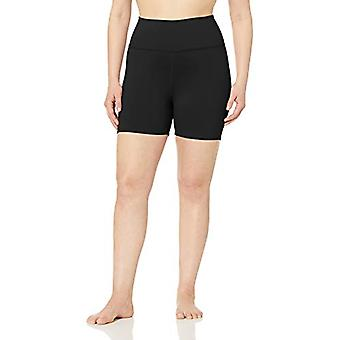 Core 10 Women's CoreComfort High Waist Yoga Short-5
