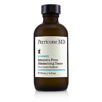No: rinse intensive pore minimizing toner 242179 118ml/4oz