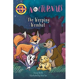 Weeping Wombat by Hecht & Tracey