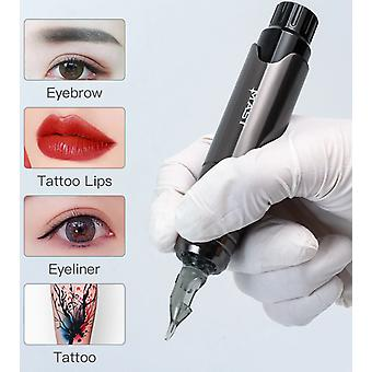 Permanente make-up machine Rotary Pen Tattoo Machine met Pen Style