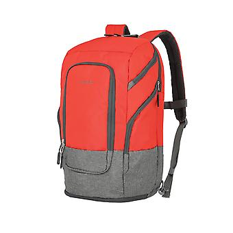 Travelite Basics Sac à dos 48 cm, Rouge
