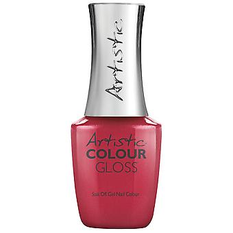 Artistic Colour Gloss Opulent Obsession 2019 Gel Polish Collection - Love To Be Lavish (2700250) 15ml