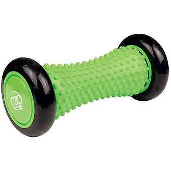 Fitness Mad Foot Massage Roller Tragbare leichte Fitness Roller
