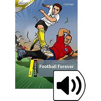 Dominoes One Football Forever Audio Pack by Sarto & Andrea