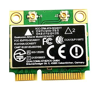 Dual Band Ac Wifi modul Adapter Mini Pci-e 2.4g/5g (svart)