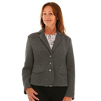 RABE Rabe Grey Jacket 45 122235