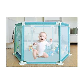 Dry Pool With Balls, Indoor Baby Playpen