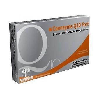 Coenzyme Q10 Forte 30 capsules