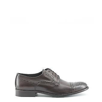 Made in italia  giorgio men's leather laced shoes