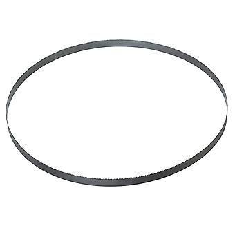 Milwaukee Compact Bandsaw Blade 24tpi 900mm Length Pack of 3 MIL48390539